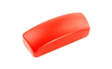 Exquisite Fashion glasses case 804 Red