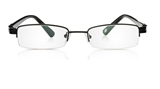 I-view 1035 Stainless Steel/ZYL Full Rim Unisex Optical Glasses