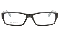 QC 8060 Acetate(ZYL) Unisex Full Rim Square Optical Glasses