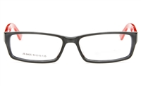 PHELPS JB8405 Acetate(ZYL) Female Full Rim Square Optical Glasses