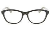 ATA 7003 Polycarbonate Unisex Full Rim Wayfarer Optical Glasses