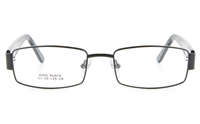Forever Vision 8806 Metal/ZYL Female Full Rim Oval