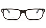Lonye LO3015 Plastic Male Full Rim Square
