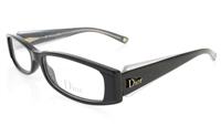 DIOR CD3189 Stainless Steel/ZYL Full Rim Unisex Optical